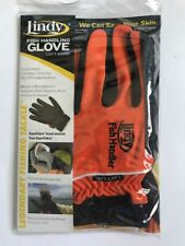 Lindy Fish Handling Glove Left Hand XX-Large NEW