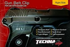 Techna Clip - Ruger LC9S LC9 S Right Side Concealed Carry Pocket / Belt Clip
