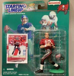 Tom Brady Starting Lineup Tampa Bay Buccaneers Custom Rookie 🔥🔥Super Bowl 55