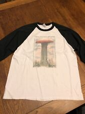 The Allman Brothers Band 3/4 Length Vintage Shirt Size