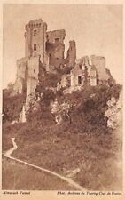 LAVARDIN - la forteresse