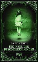 Die Insel der besonderen Kinder von Ransom Riggs (Gebundene Ausgabe) WIE NEU