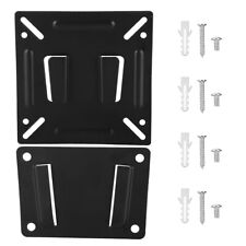 For 14-32in LCD TV Wall Mount Bracket Large Load Solid Support Wall TV Mount SM