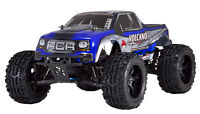Volcano EPX PRO 4x4 BRUSHLESS 1/10 RC Monster Truck RTR Waterproof w/2s Lipo