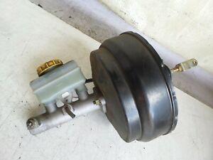 SUBARU LEGACY III 3 GX BE BH 2,5 Ez01 Bremskraftverstärker Hauptbremszylinder