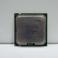 INTEL CORE DUAL E2160 1.80G 1M 800 CPU (C1800)