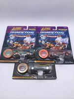 Johnny Lightning Dragsters LTD Edition Bundle x 3 - Free P&P