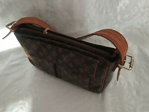 Borsa tracolla Louis Vuitton usata, vintage