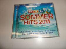 Cd  Rtl Sommer Hits 2011 von Various (2011) - Doppel-CD