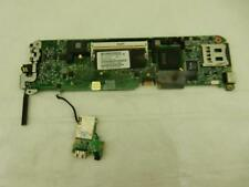 HP Mini 1000 Motherboard w/Intel Atom 1.6 GHZ & Wireless Card 517576-001 TESTED