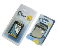 ~BATTERY+CHARGER FOR NIKON CAMERA D3000, D60