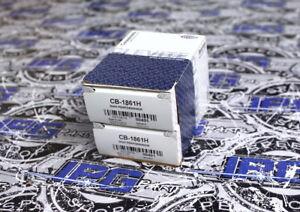 Clevite STD Size H Series Rod Bearings For Honda & Acura K20A K20A2 K20Z1 K20Z3
