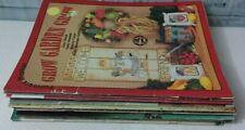 Folk Art Painting Instruction Books Lot of 13