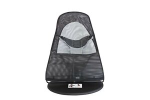 Baby Bouncer Chair Black