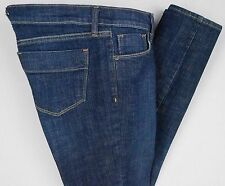 Old Navy Sweetheart Jeans Size 6 Blue Denim Cotton Stretch Skinny Women