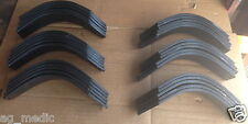 """First Choice Tiller Tine, Fits Rt10-50"""", Full set of 30Tines 15 Lh and 15 Rh"""