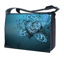 """15"""" inch Design Laptop Notebook Messenger Bag Shoulder Bag With Shoulder Strap"""