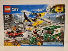 LEGO City (60175) Mountain River Heist - New in Sealed Box!