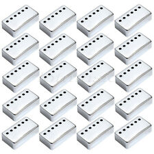 20* Humbucker Pickup Cover for GB Ep Guitar Cuboid Replacement 50mm Pole Space