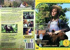 Anne of Green Gables ~ New DVD ~ Megan Follows, Richard Farnsworth (1985)
