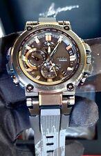 "CASIO Watch G-SHOCK MT-G Bluetooth ""Formless"" Tai Chi MTG-B1000TJ-1AJR Men's"