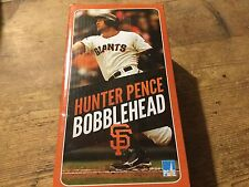 HUnter Pence San FRANCISCO Giants BOBBLEHEAD Scooter SGA 4/9/2014