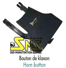 BOUTON AVERTISSEUR KLAXON de TIMON FENWICK LINDE TRANSPALETTE T16 T18 T20 N°1152