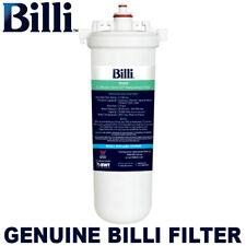 Billi 994002 Fibredyne Sub-Micron Water Filter SUIT FOR BILLI system  Genuine