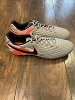 Nike Tiempo Legend 8 Pro FG MG Men's Soccer Cleats 10.5 NEW AT5292-906