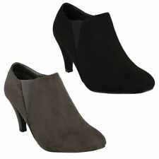 Zip Party Ankle Boots for Women