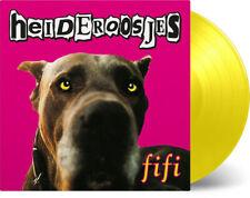 Fifi - Heideroosjes (2019, Vinyl NEUF)