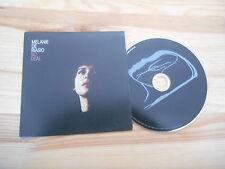 CD Pop Melanie De Biasco - No Deal (7 Song) Promo PLAY IT AGAIN SAM
