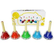 More details for a-star hand bells set of 5 - chromatic notes