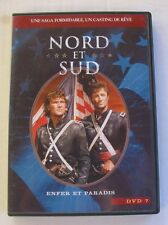DVD NORD ET SUD - Philip CASNOFF / Kyle CHANDLER / Peter O'TOOLE - N°7