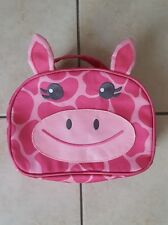 Small gymboree lunch bag