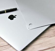 "Silver Guard Cover Case Skin Protector MacBook Air 13"" Pro 13"" 15"" 16"" Retina"