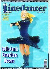 Linedancer Magazine Issue.57 - February 2001