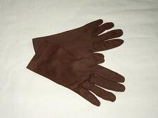 Ancienne paire de gants de femme, linge ancien