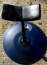 """Farriers Tools Trimming Foot Hoof Stand adj height 15""""-25"""" (Stores Flat) Farrier"""
