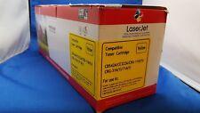 Yellow toner for HP 125A CB542A CM1312NFI CP1210 CP1215 CP1515N CP1518NI