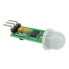 5PCS Mini HC-SR505 Infrared PIR Motion Sensor Precise Infrared Module Detector