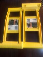 Lot Of 2 Stanley Panel And Drywall Carry