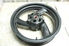 00 Yamaha YZF600 YZF 600 Thundercat front wheel rim straight