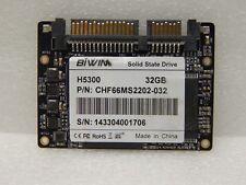 BIWIN 32GB Half Slim Series-H5300 MLC SATA-III SSD (CHF66MS2202-032)