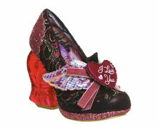 Irregular Choice UK Size 6 Heels for Women