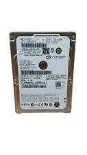 "Fujitsu Mobile MHY2160BH 160GB 2.5"" SATA I Laptop Hard Drive"