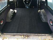 Datsun 510 Bluebird 1600 Wagon Cargo Area Trunk Carpet 68-73 One Piece
