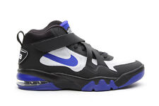 "NIKE Air ""Force Max CB 2 Hyp"" (Charles Barkley) schwarz EU 46/US 12/UK11 NEU/OVP"