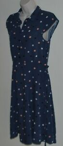 Princess Highway polka dot dress Size 8