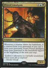 MTG Prized Amalgam rare Shadows Over Innistrad Magic the Gathering trading card